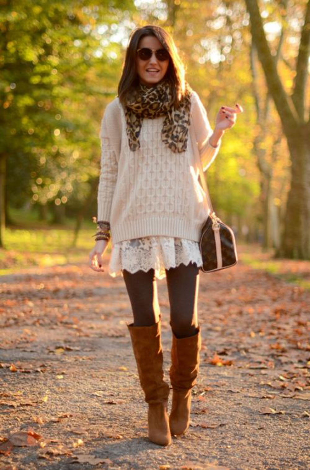My Favorite Fall Outfits!